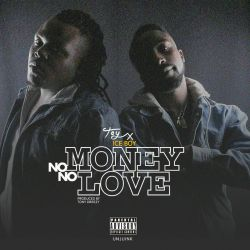 Ice Boy - No money No love