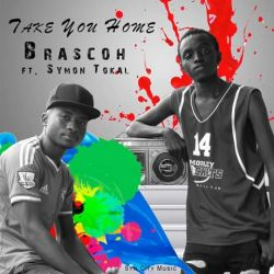 Symon Tokal  - Take You Home (Brascoh ft. Symon Tokal)