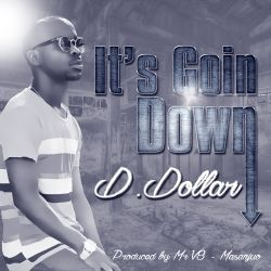 D Dollar Storoway - ITS GOING DOWN