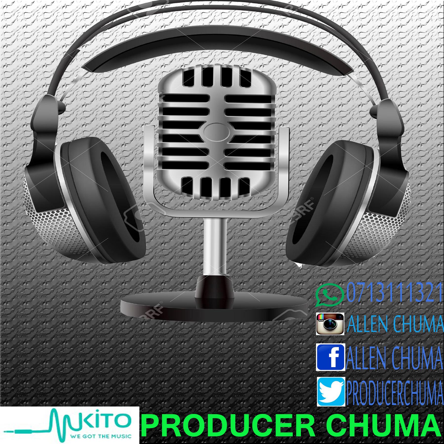 producer chuma - CHAZI WA UKOO FT MR MBASHA_WANAKOSEA