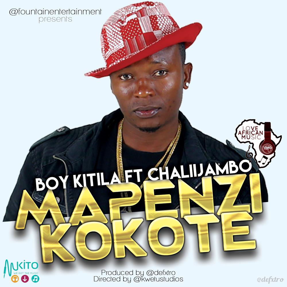 Boy Kitila - Fungua Moyo ft Barnaba
