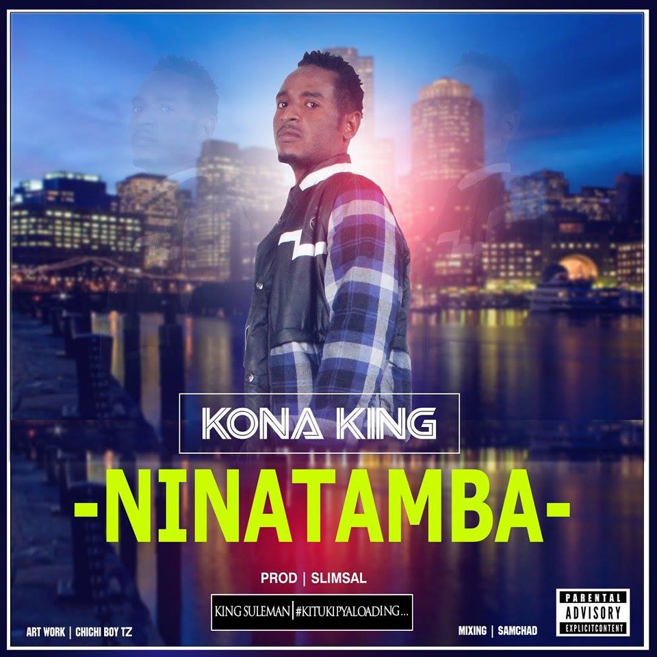 Kona King - Asante