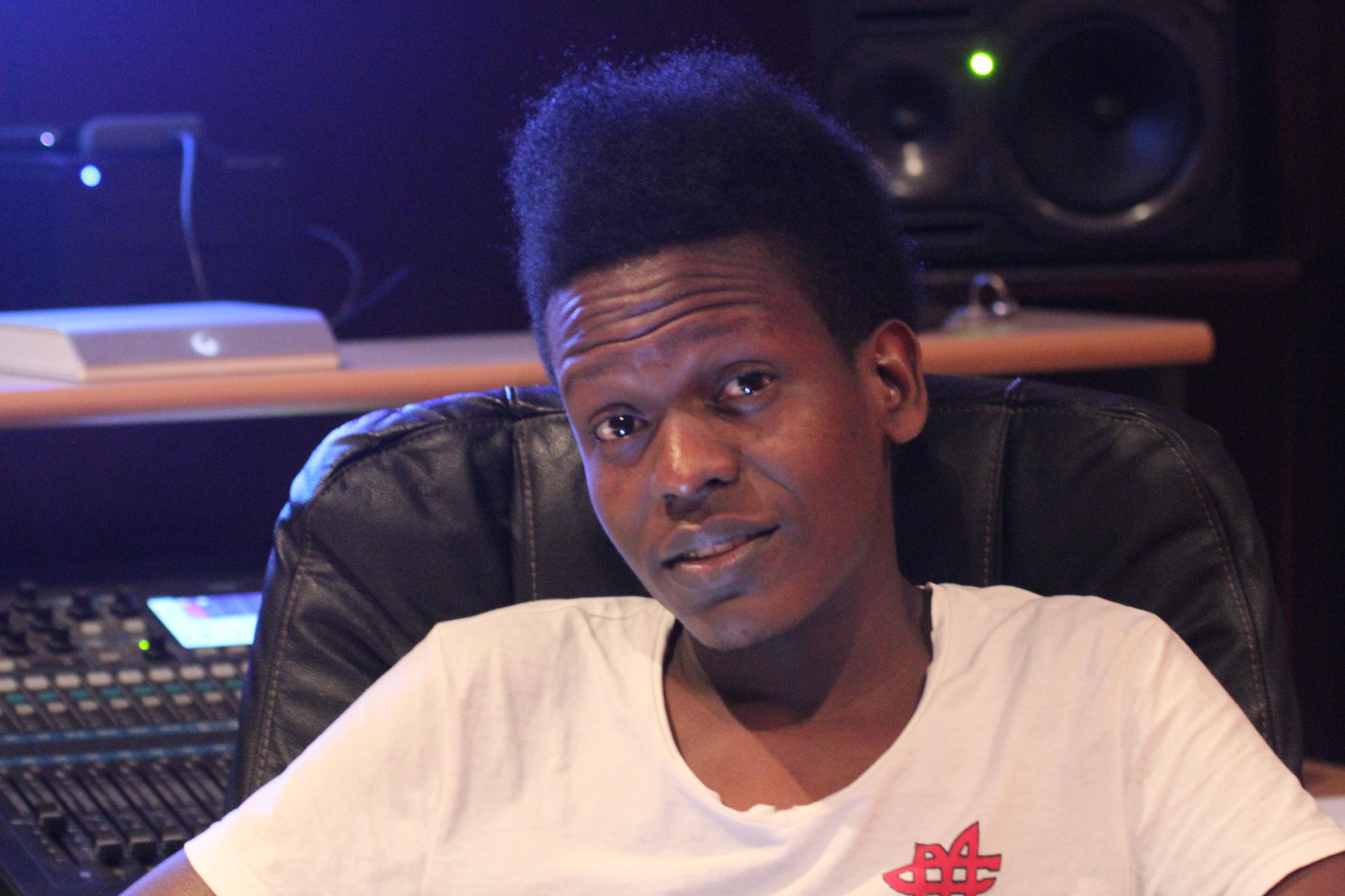 Daxo Chali - Haitham Ft. Mwana FA - Fulani
