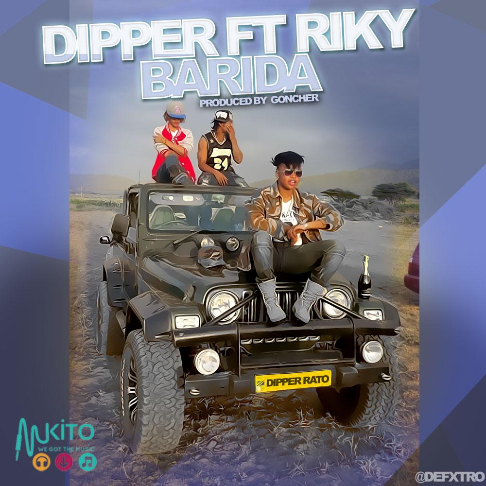 Dipper - Barida