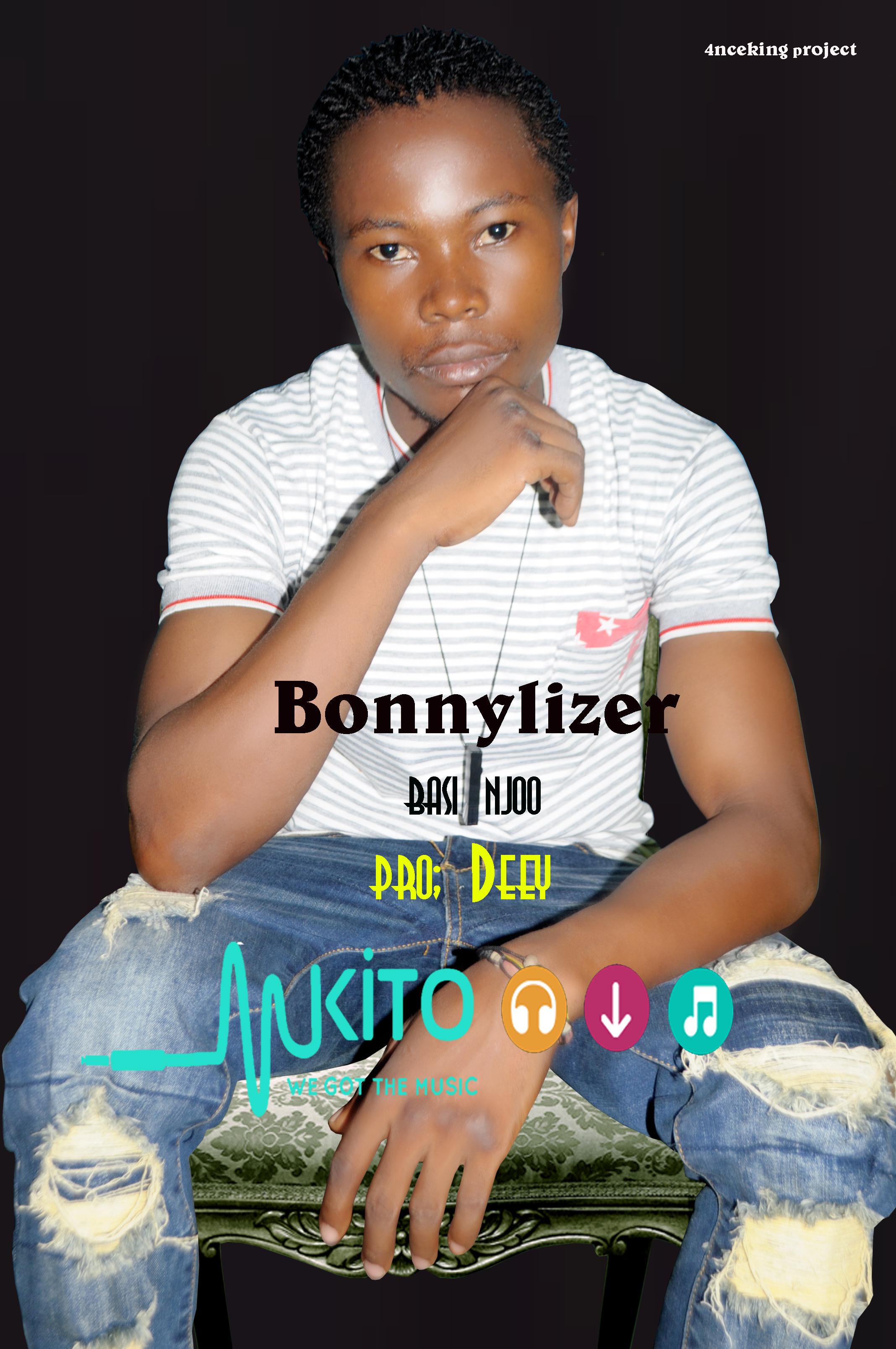 Bonnylizer - Basi njoo