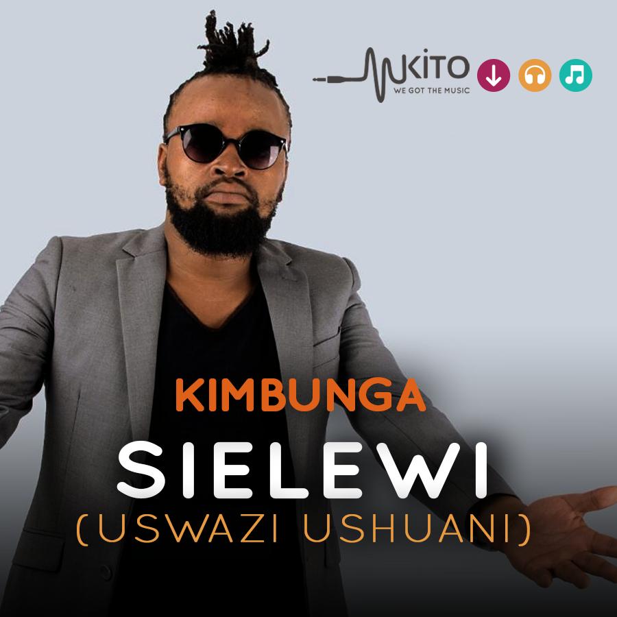 KIMBUNGA MCHAWI - ADABU SHIKA MWENYEWE