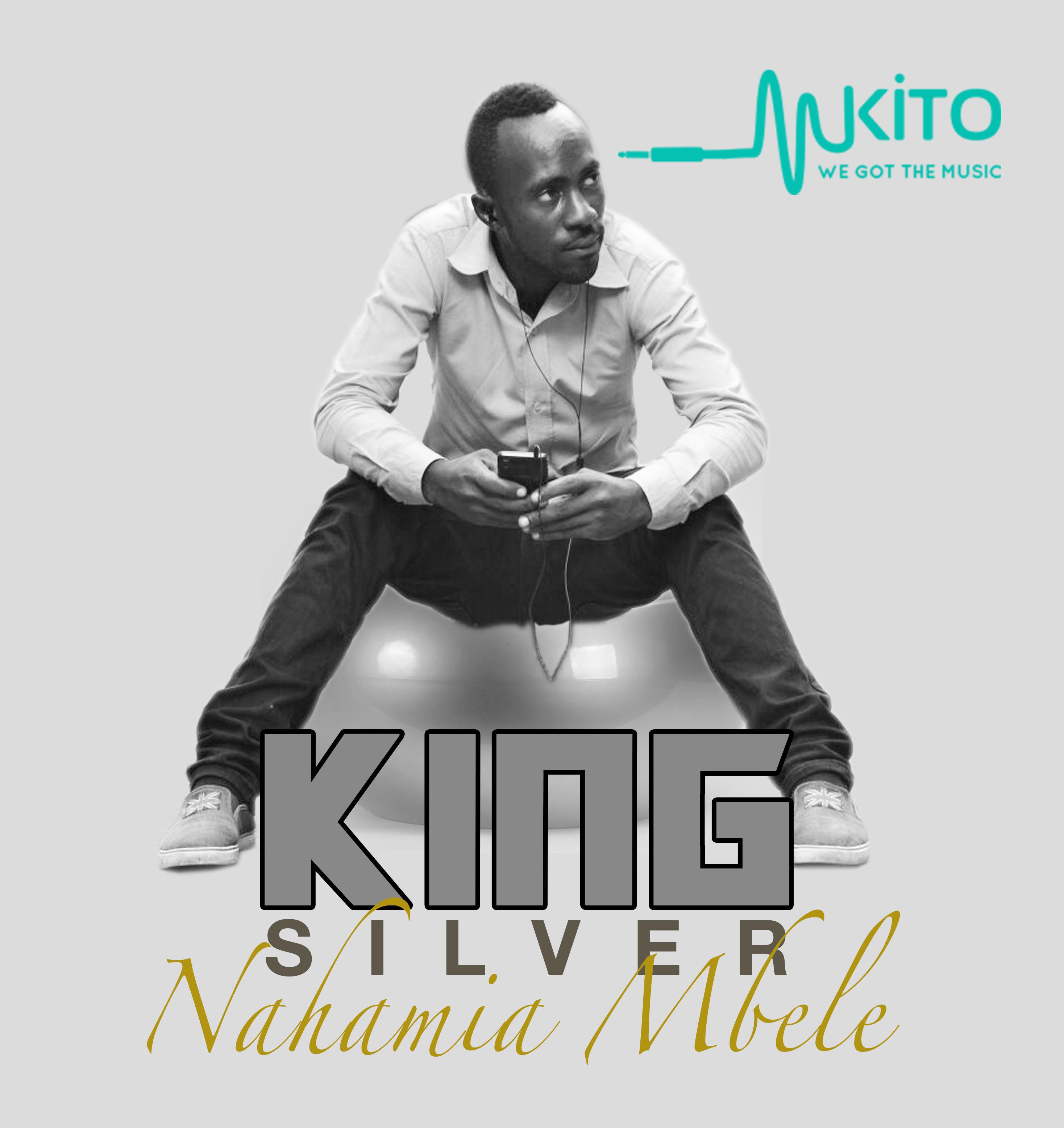 King silver - King silver -  Nahamia mbele