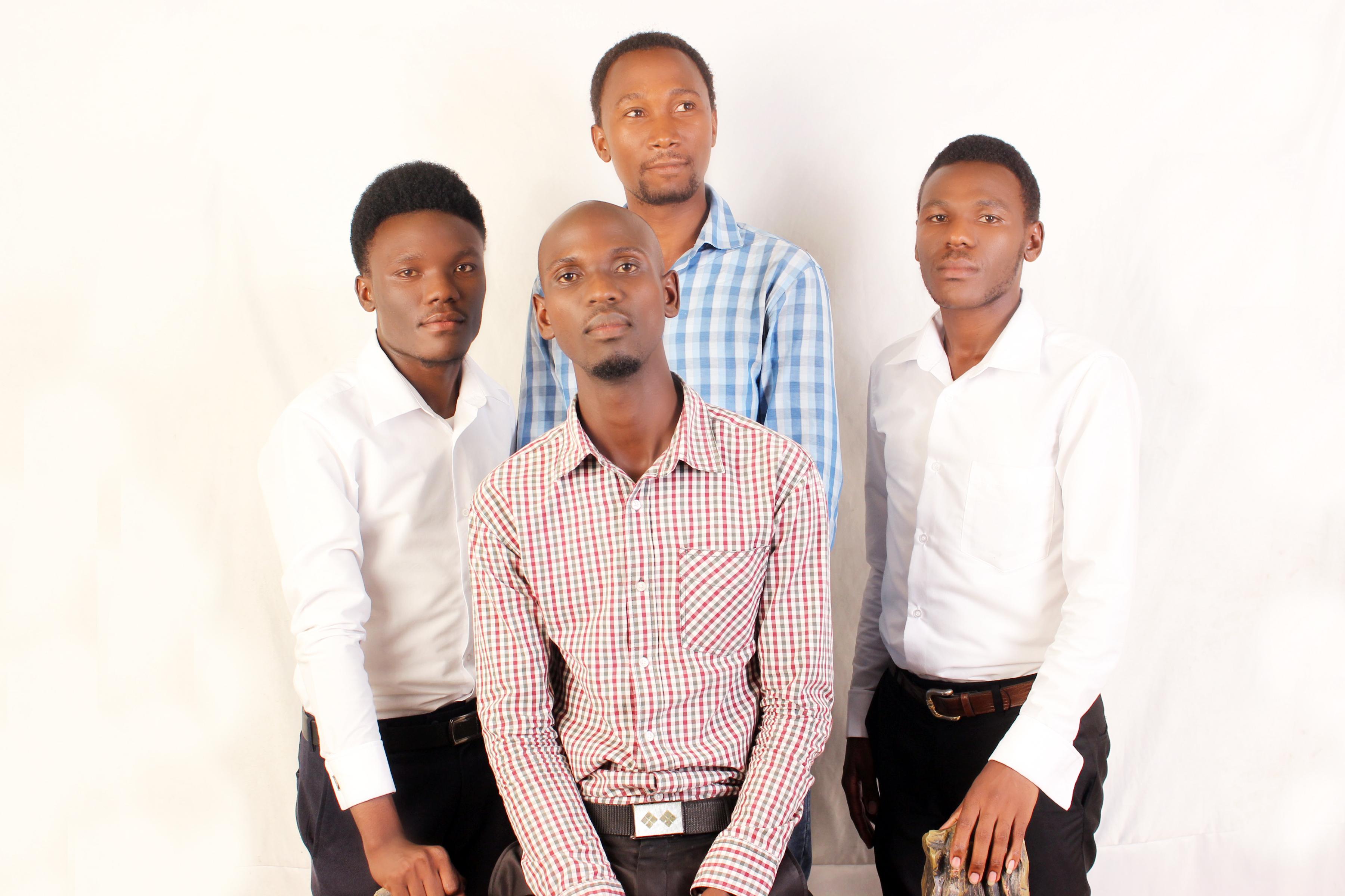 CALVARY BROTHERS - UNIONGOZE JEHOVAH REMIX