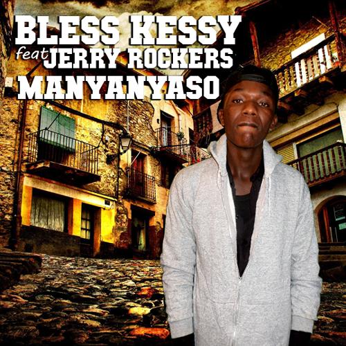 Bless Tag - Bless Kessy ft Jerry Rockers-Sogea Karibu