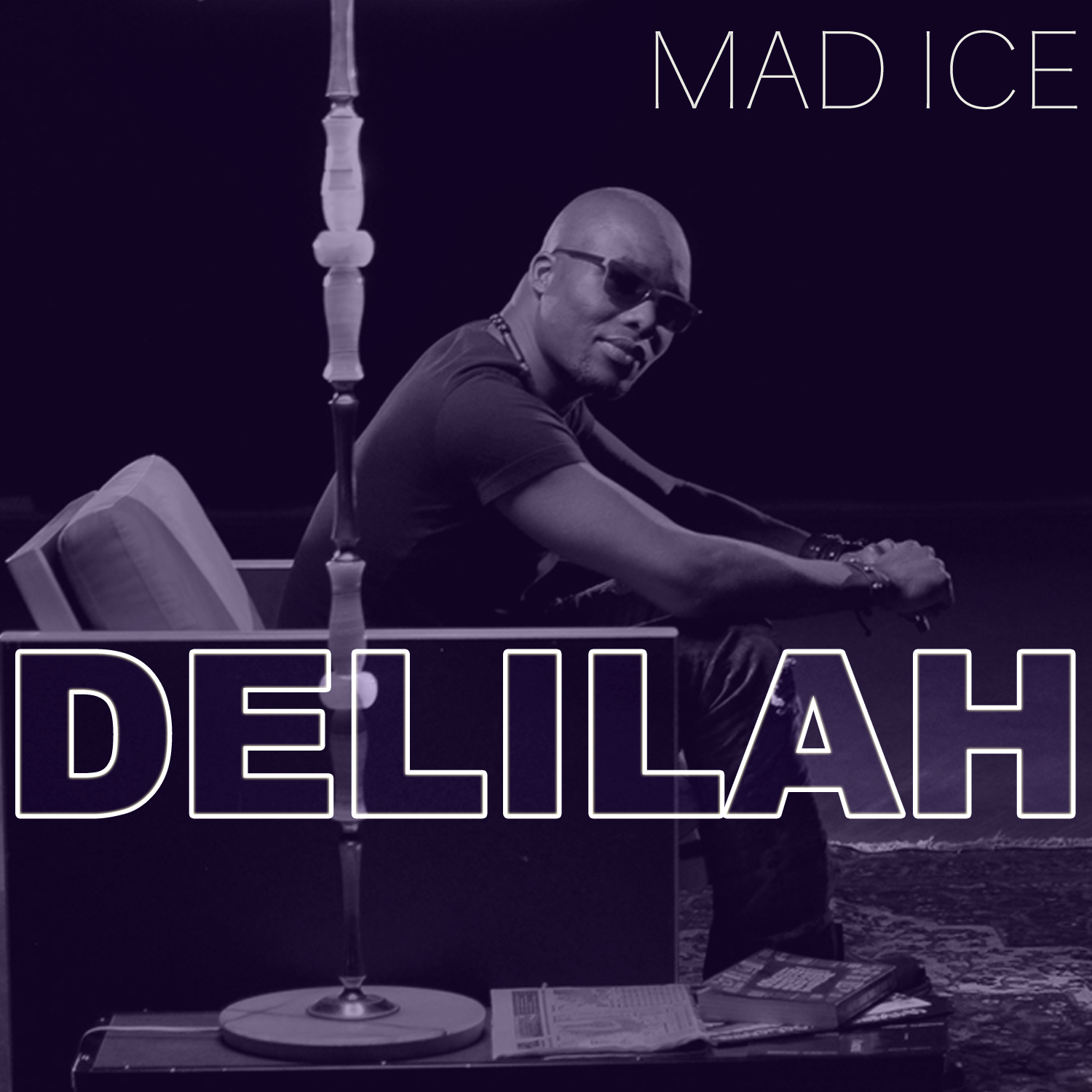 Mad Ice - End of the World - Tarmo & Mad Ice