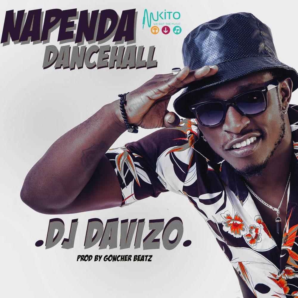 Deejay Davizo - Weka Pozz ft Dipper & JamboSquad