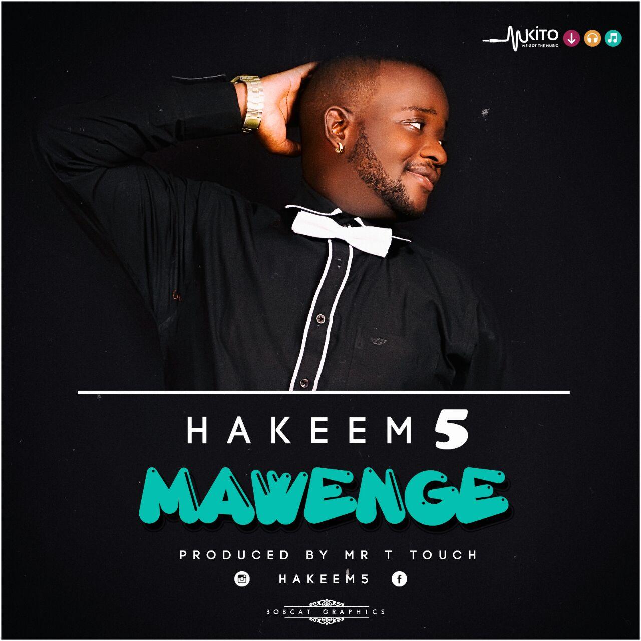 Hakeem 5 - Hakeem 5 - Mawenge