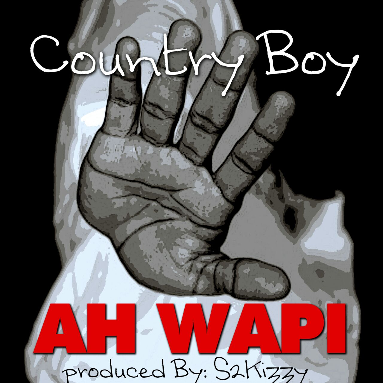 COUNTRYBOY - BAD BOY FT LUNYA