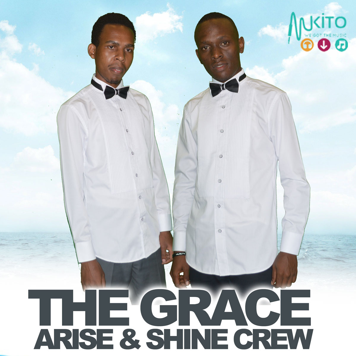 Arise N Shine Crew - Arise & Shine Crew-The Grace