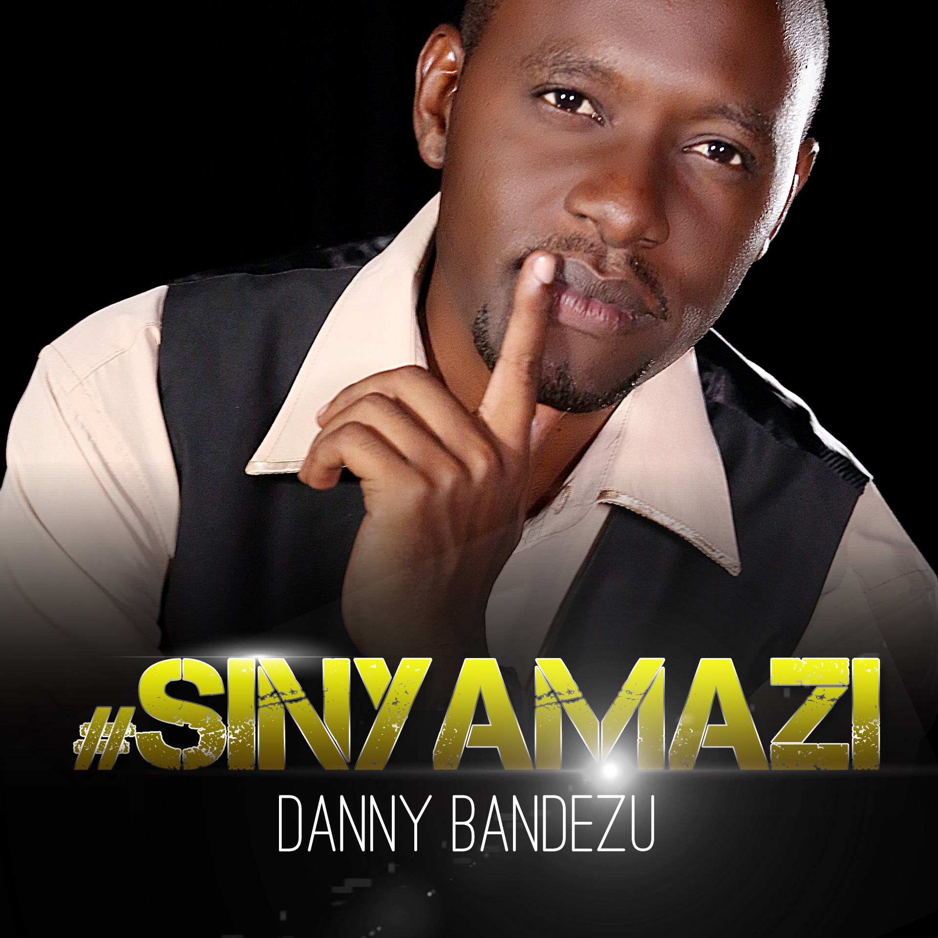 Danny Bandezu - sinyamazi