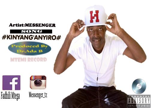 MESSENGER - KINYANG'ANYIRO