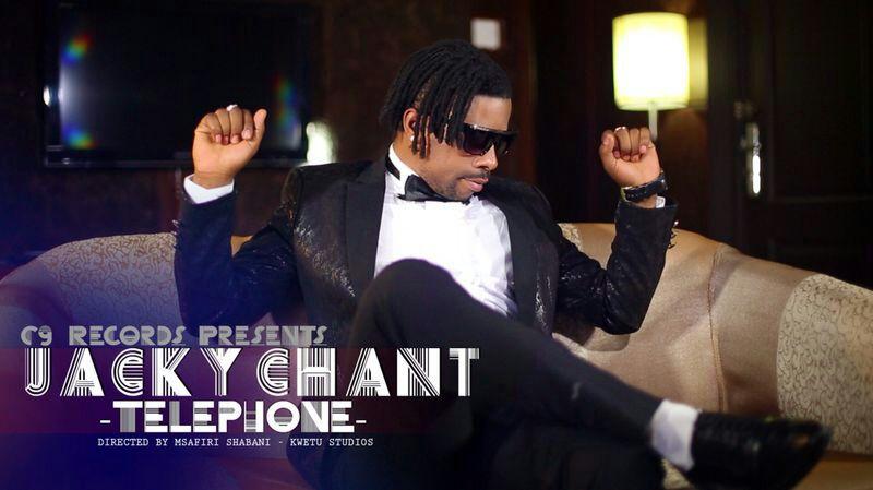 Jacky chant - Wabaya