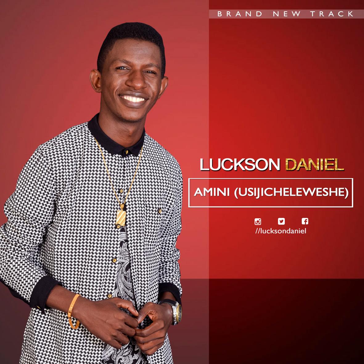 Luckson Daniel - Amini