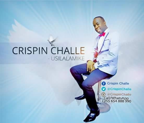Crispin Challe - Yashangaza