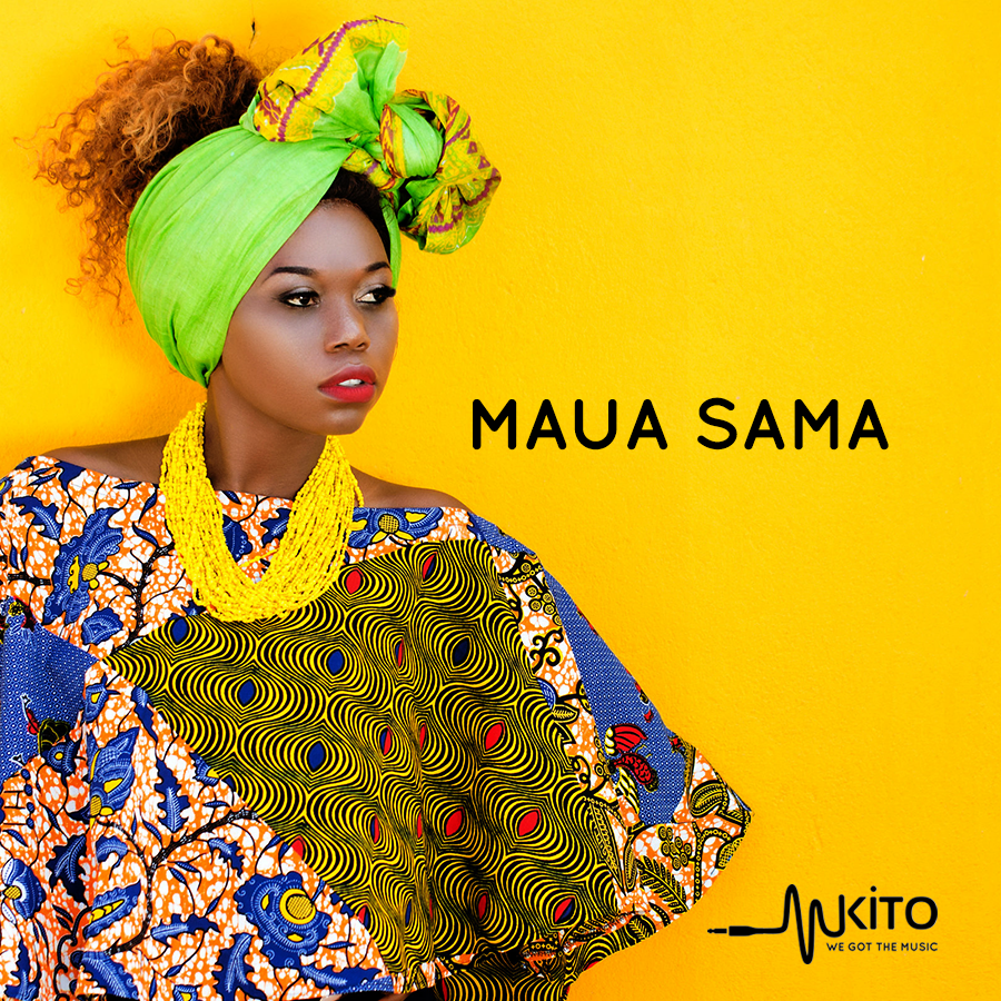 Maua Sama - So Crazy Ft. Mwana FA