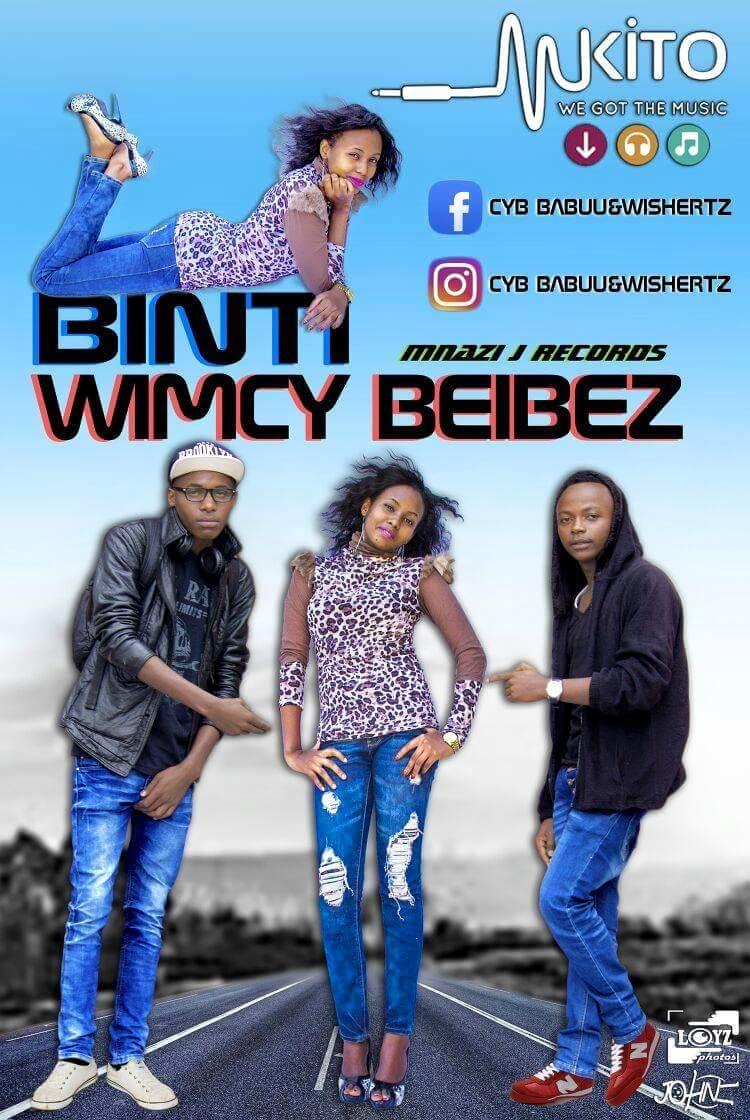 Wimcy Beibez - binti