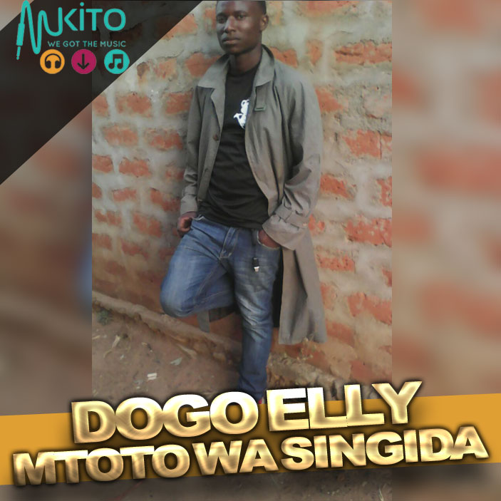 Dogo Elly - Dogo Elly-Amani