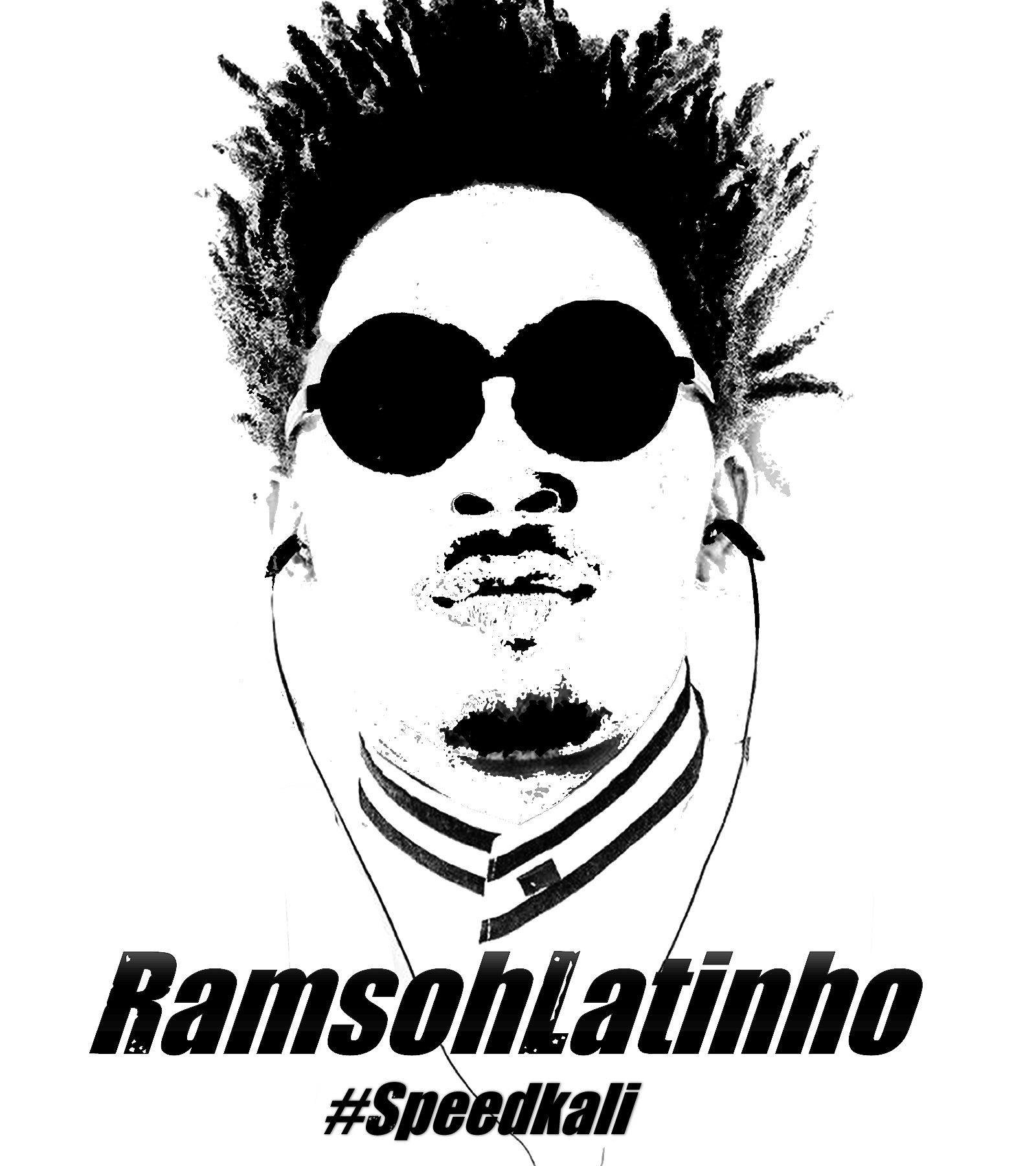 Ramsoh Latinho - Amani-