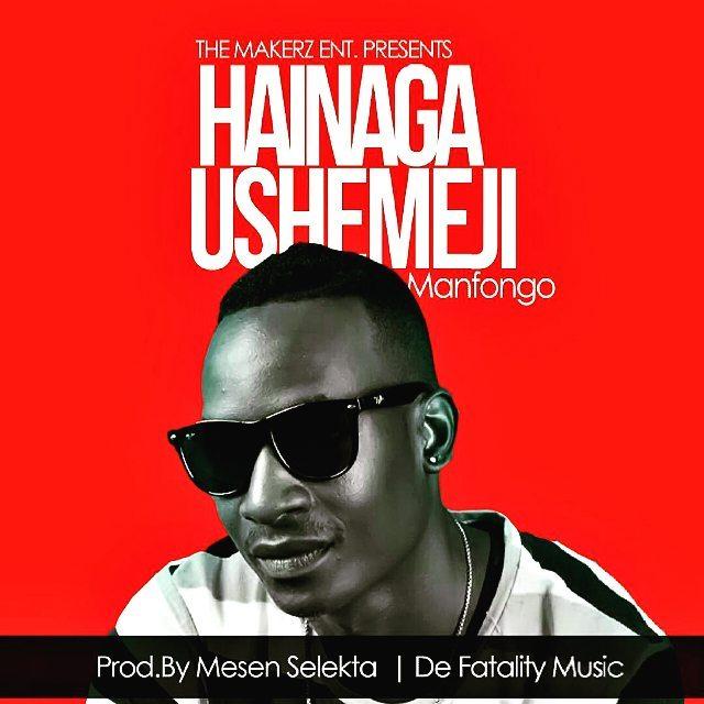 Man Fongo - Hainaga Ushemeji