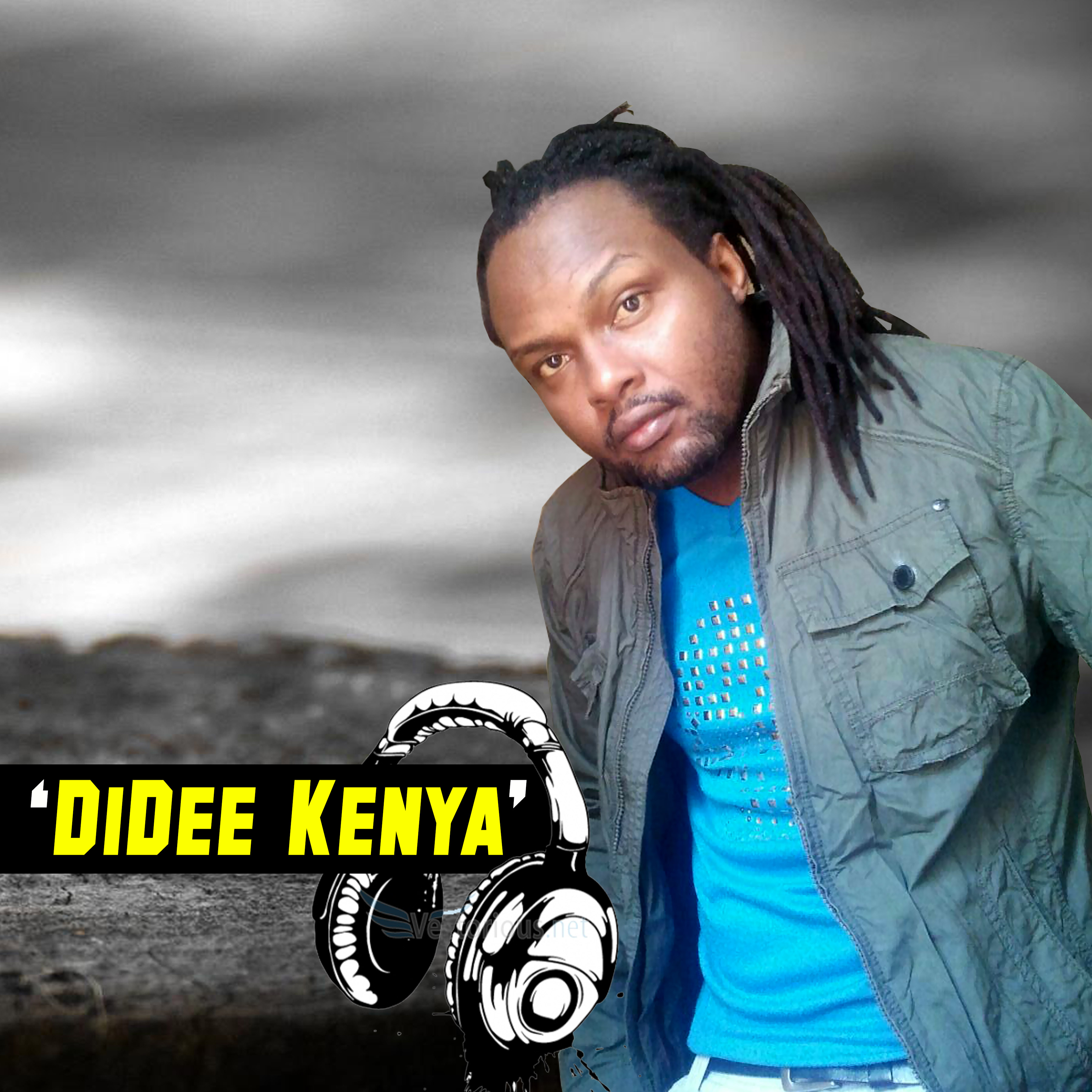 Didee Kenya - NakuFeel (ft.Hypemasta Kavalier)