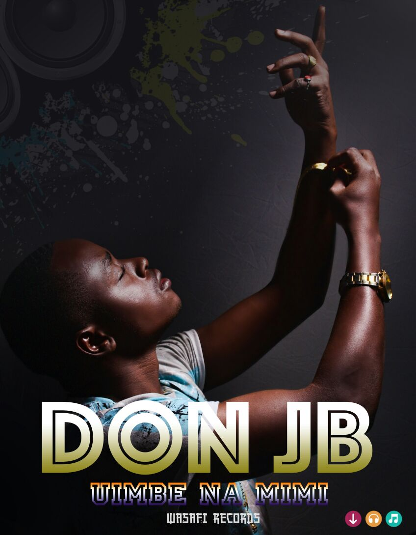 Don JB - Don Jay - AJEBE DANCE ft Dapper
