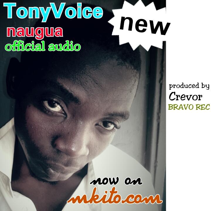 tonyvoice - naugua