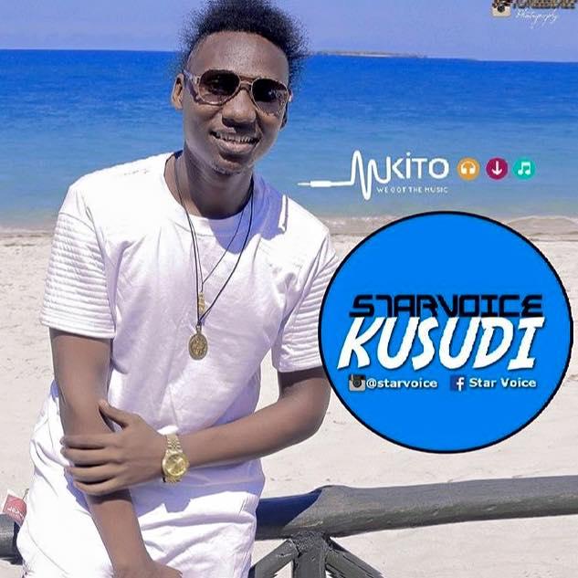 Starvoice - Kusudi