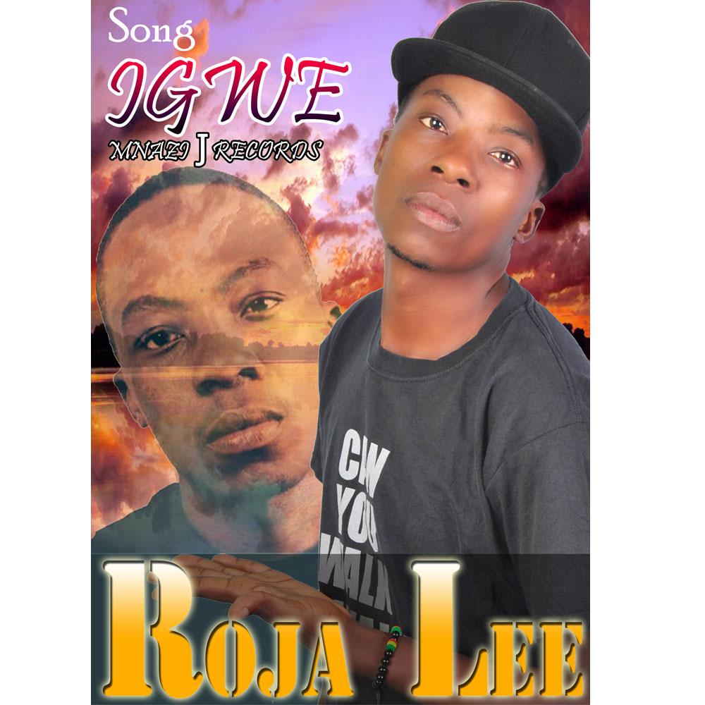 Roja Lee - Mapenzi Kitu Gani