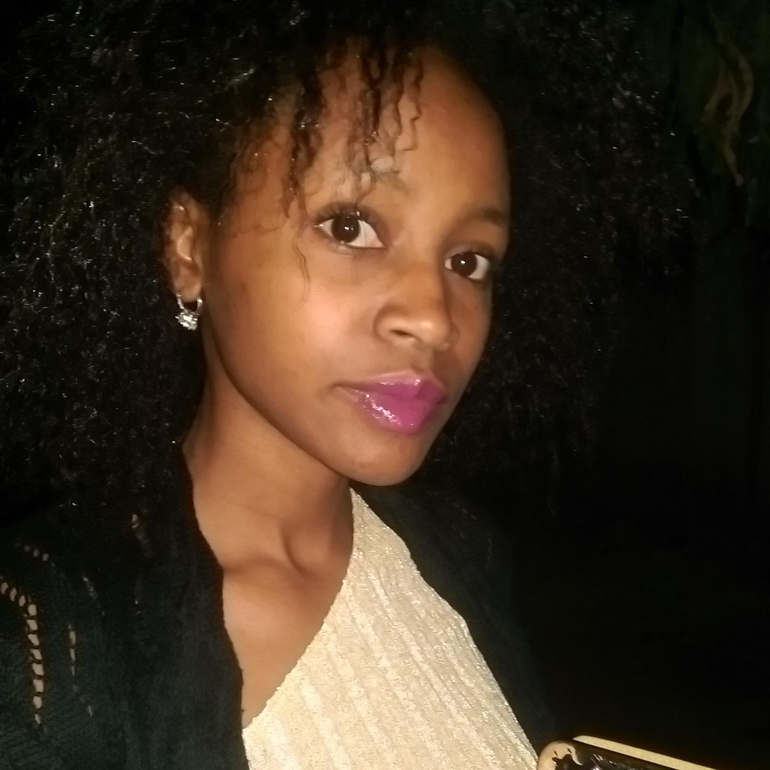 Jessica Williams - Nafurahi (maalum kwa harusi)