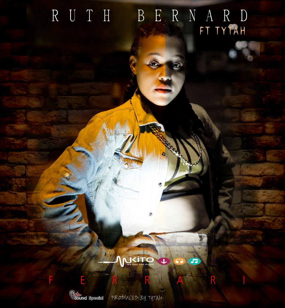 Ruth Benard /Miss Donge - Ferrari