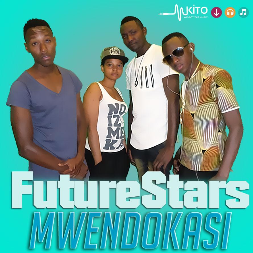 Future Stars  - Future Stars-MwendoKasi