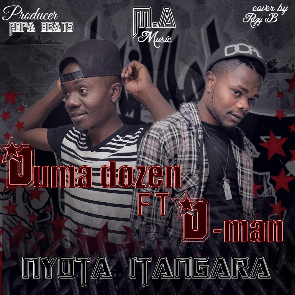 duma dozen - Darkhorse ft Duma Dozen & Most