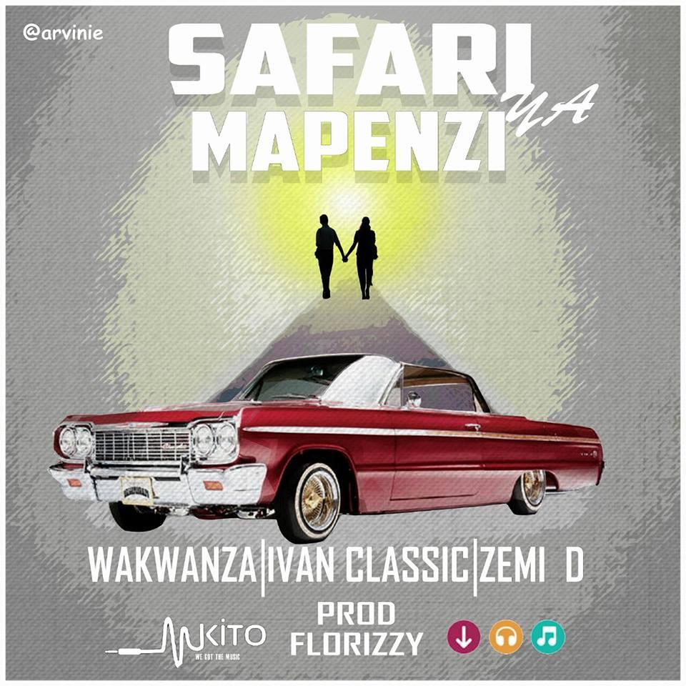 wakwanza - DEAR JOFF