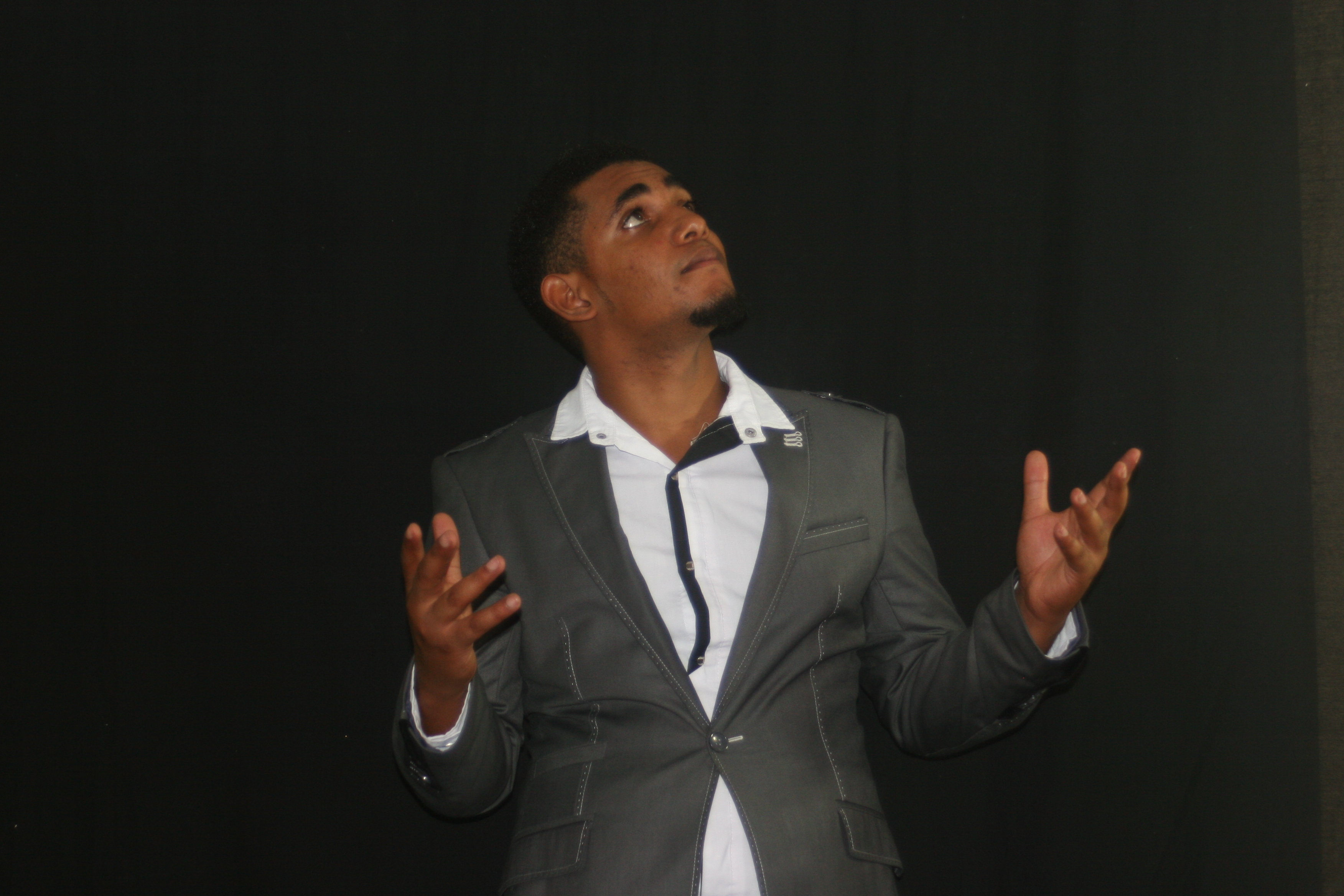 Gospel kid - Bora lawama