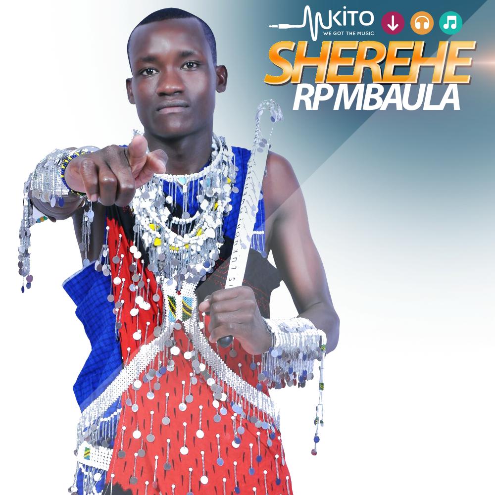 RP Mbaula - Ashe Mama