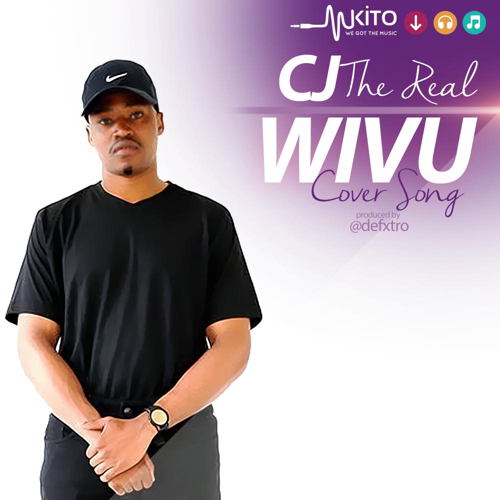 CJ - Wivu Cover