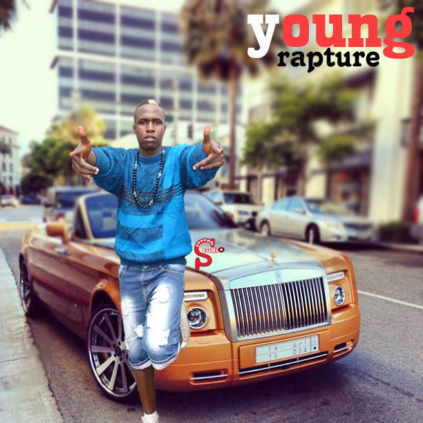 Young Rapture - Young Rapture