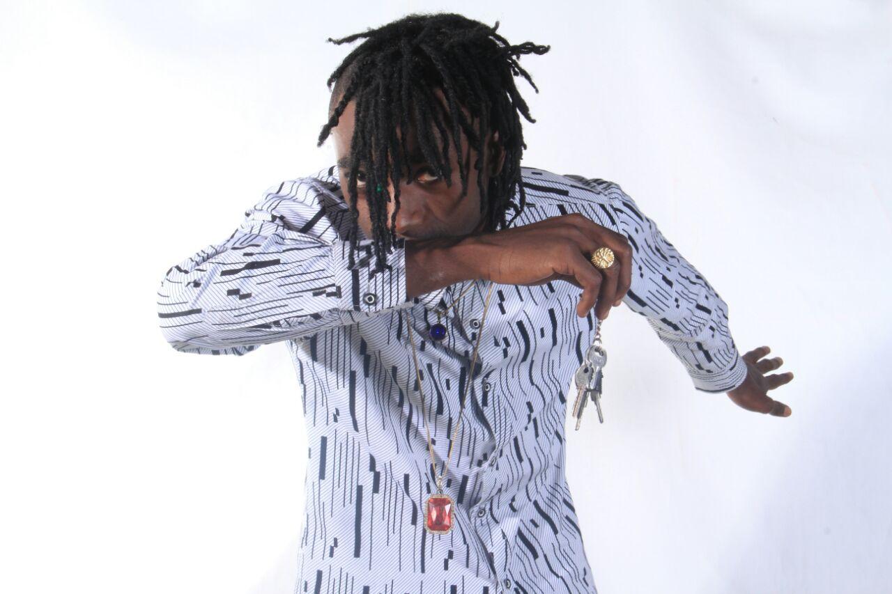 Sholo Mwamba - Ghetto