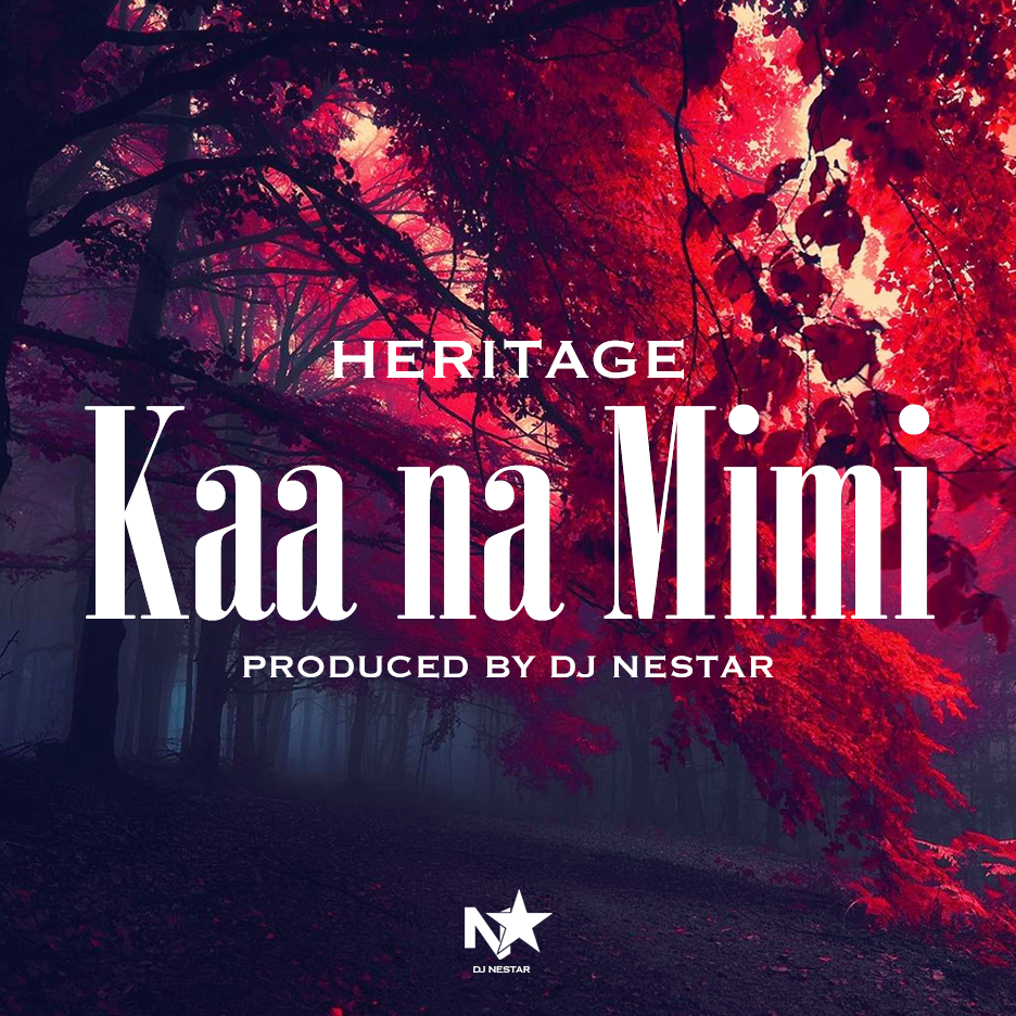 heritage - Haya Mapenzi Ni nini? (What is this Love?)