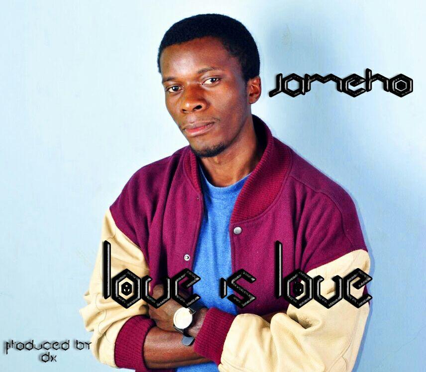 Jameho - Love Is Love