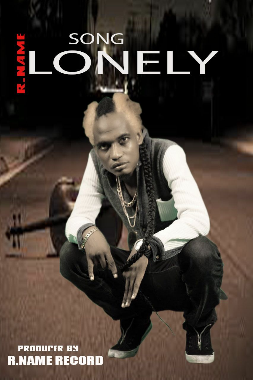 R name - Rname-lonely