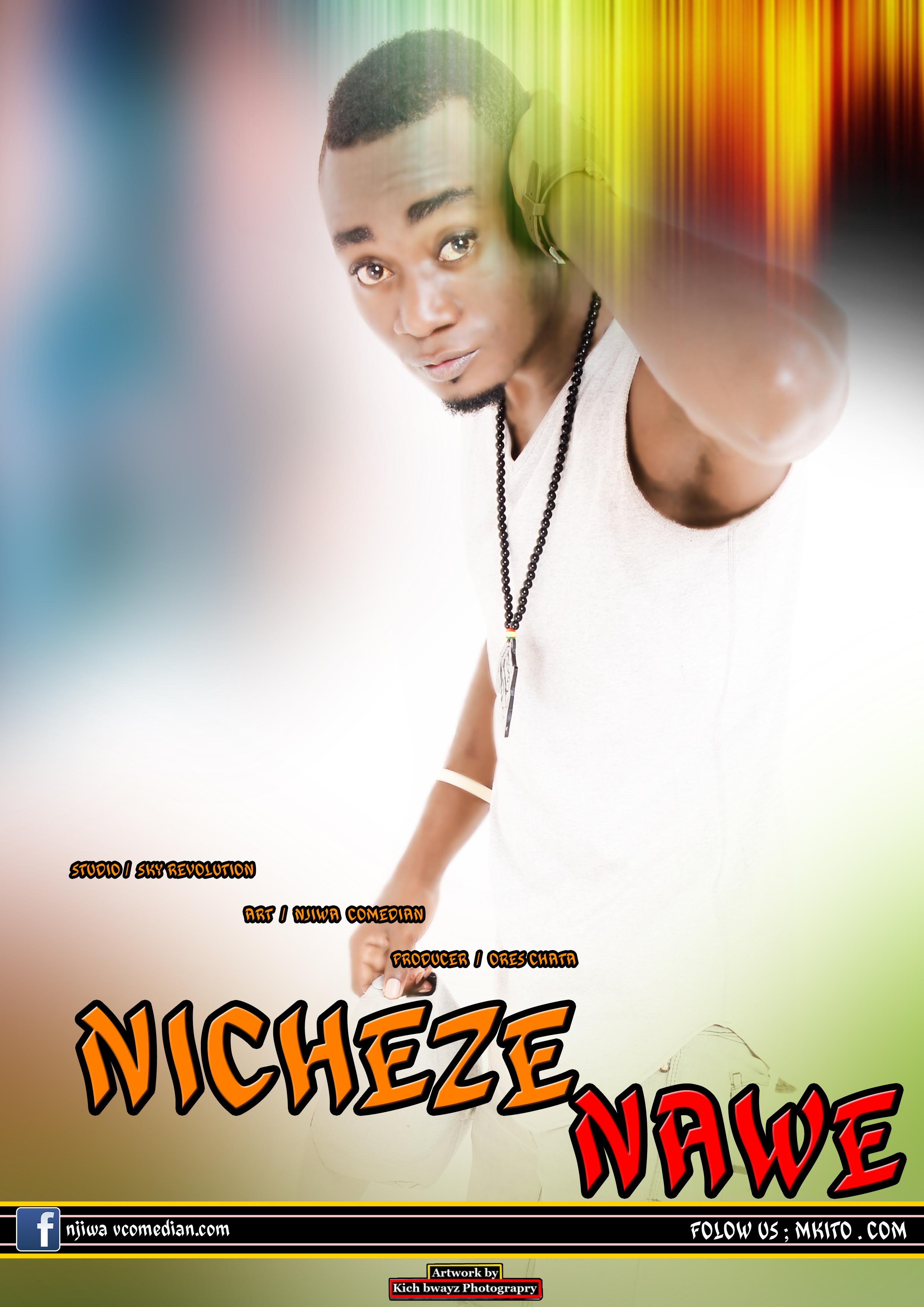 njiwa comedian - Faidha mwanangu