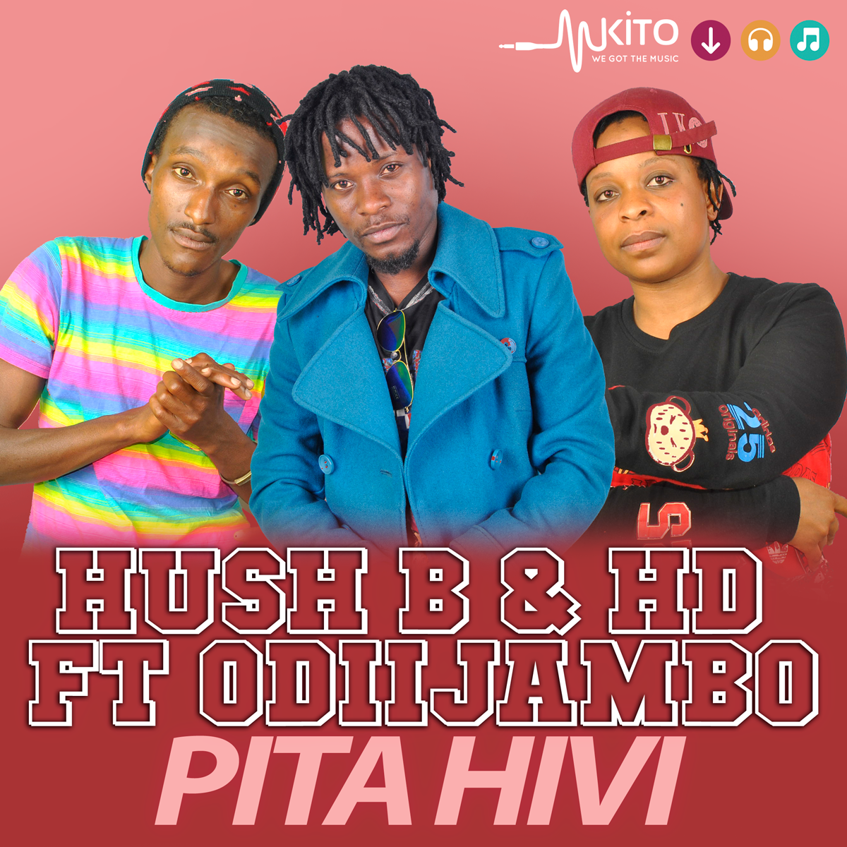 HD - Bomba ft Hash B