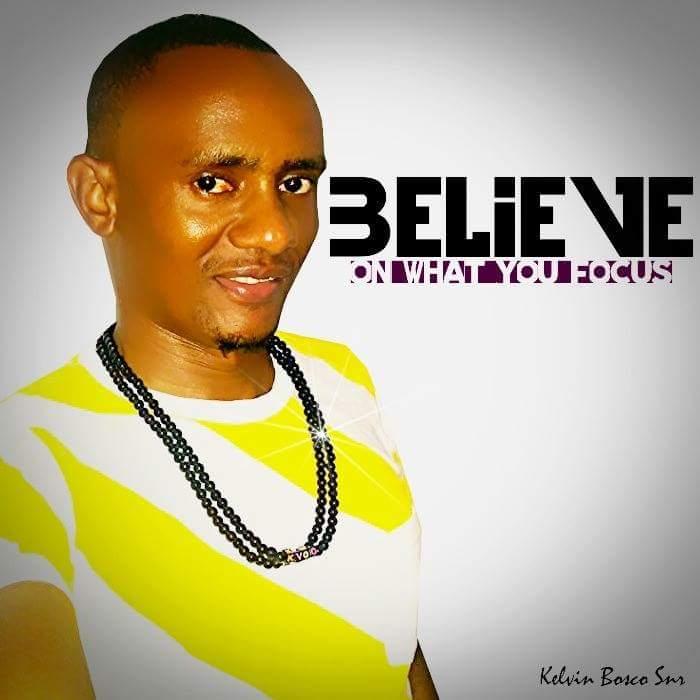 Kelvin Bosco - Happy