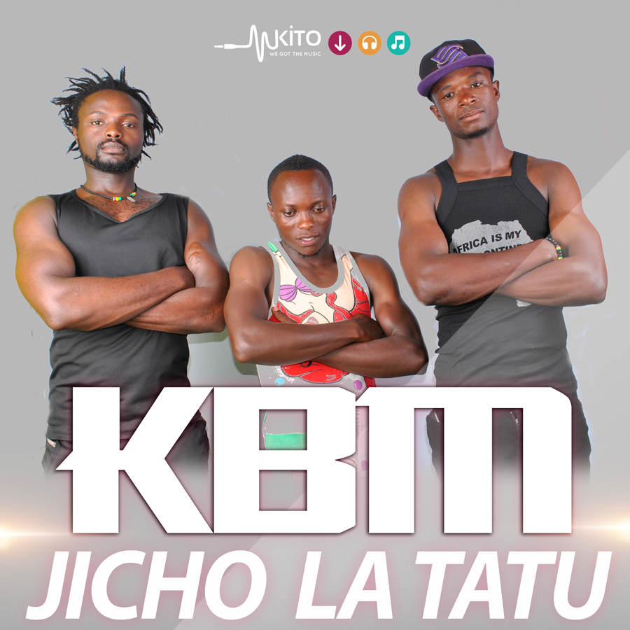 KBM Crew - Jicho La Tatu
